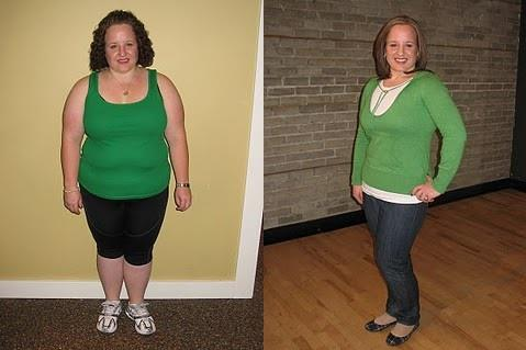Biggest loser before after photos