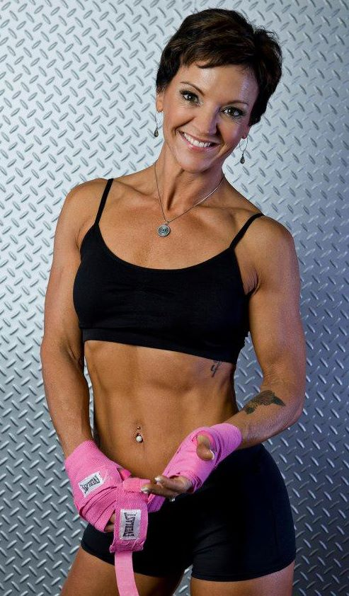 Congratulations To Endurance on 8th's Athlete Yvette ...