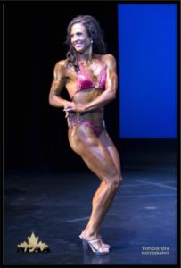 Mom competition photo