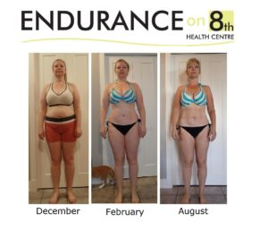 Weight loss success before and afters