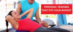 Couple Personal Training At Affordable Rate