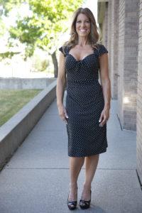 Julie Supple Office Manager