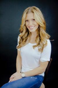 Danelle Wilson profile pic