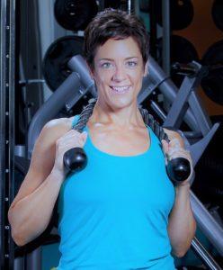 Leslie Velazquez Associate Massage Therapist Photo