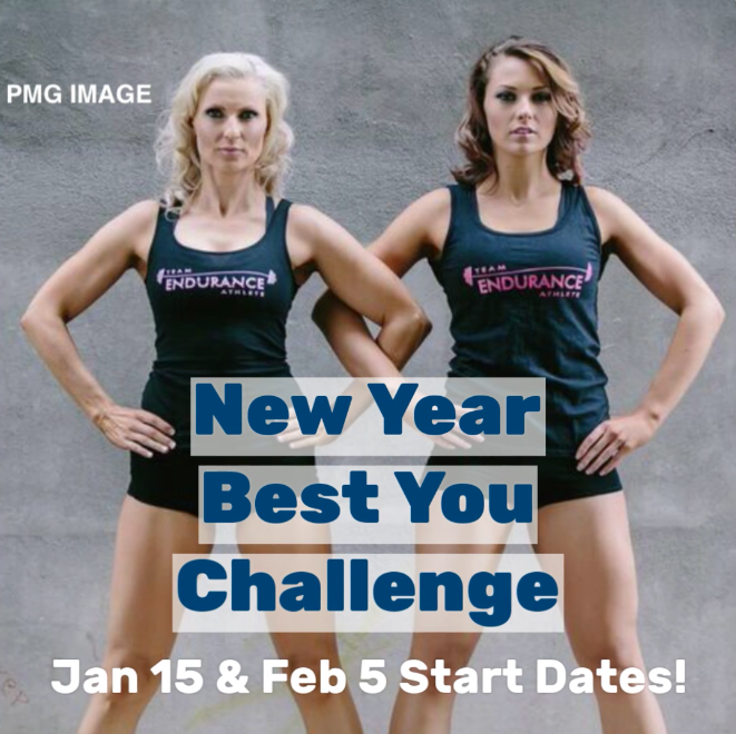 New Year Best You New Start Date Poster