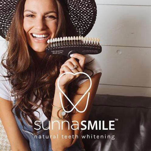 Teeth Whitening Poster